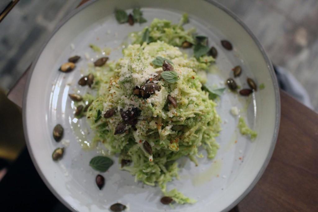 bizou - salad2