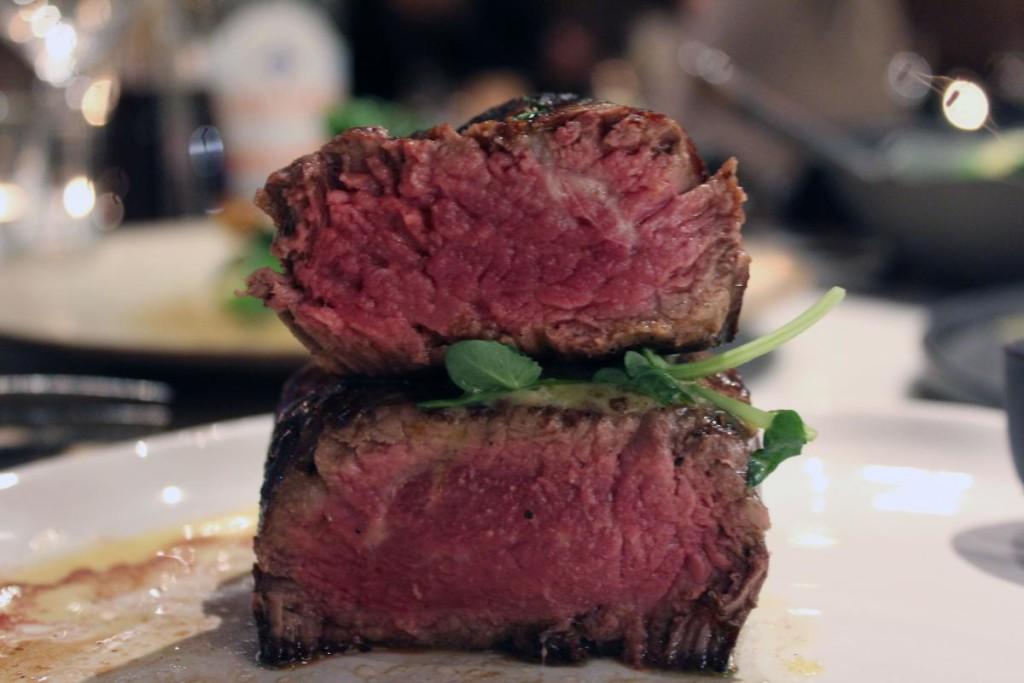 bizou - steak2