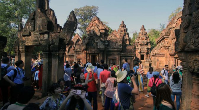 What No One Tells You About Visiting Siem Reap: My personal reflections