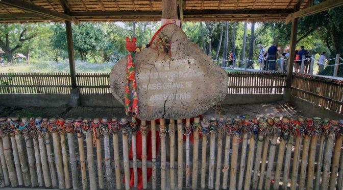 """Should I Visit the Killing Fields in Phnom Penh?"" YES. Here's why."