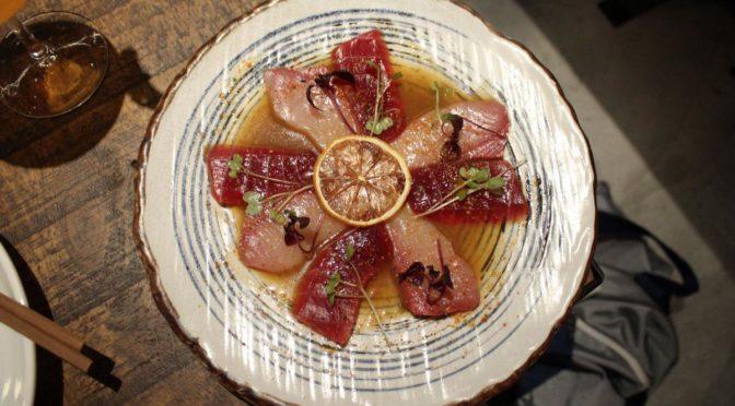 TokyoLima: Casual Nikkei cuisine in Hong Kong