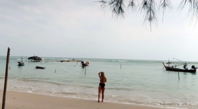 Samahita Retreat Koh Samui: My 3-day wellness retreat review