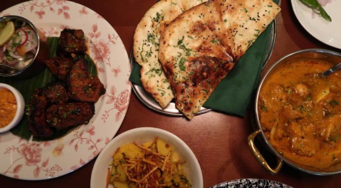New Punjab Club: A post-colonial Pakistani and Indian experience in HK
